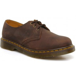 Dr Martens 1461 CRAZY HORSE BROWN