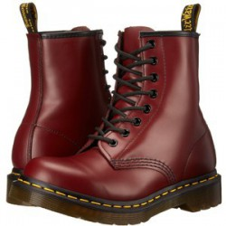 Dr Martens ботинки 1460 Unisex Classic Cherry Red