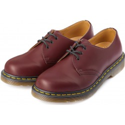 Dr. Martens туфли 1461 Unisex Classic Cherry Red
